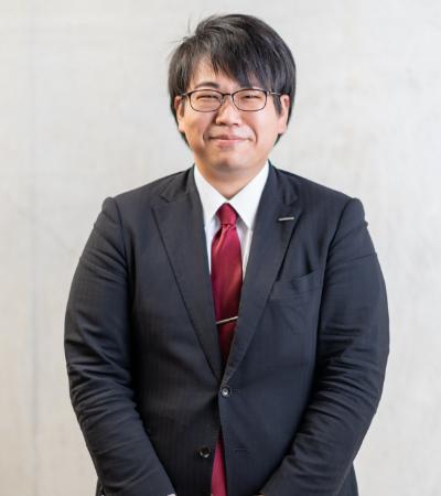 松田 慶喜